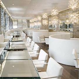 Зеркала для кафе, баров, ресторанов, клубов фото