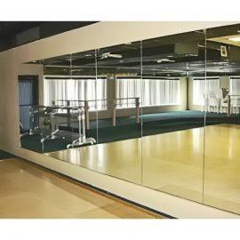 Зеркало для спортивного зала SM4