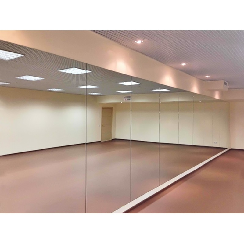 Зеркало для спортивного зала SM5