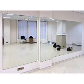 Зеркало для спортивного зала SM7