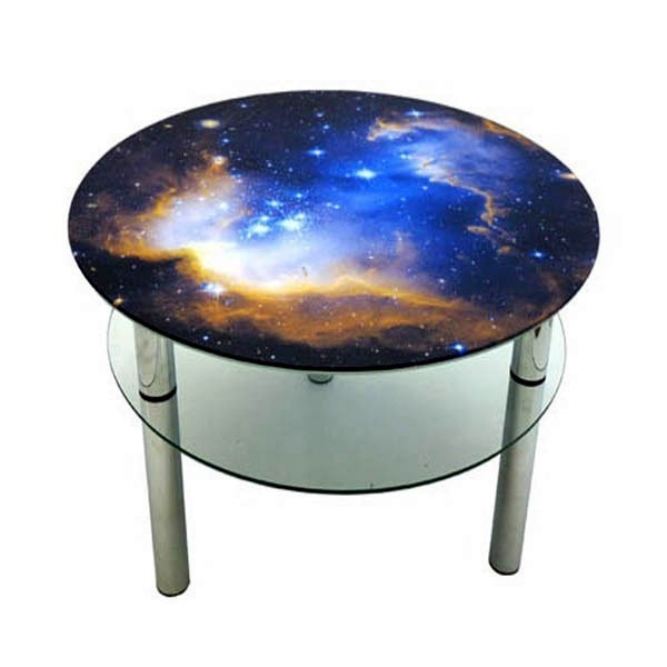 Журнальный столик Галактика