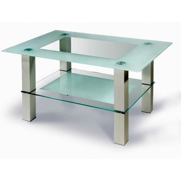Журнальный столик Кристалл