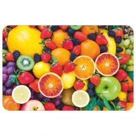 Столешница из стекла с изображением фруктов СО-Д-01-13