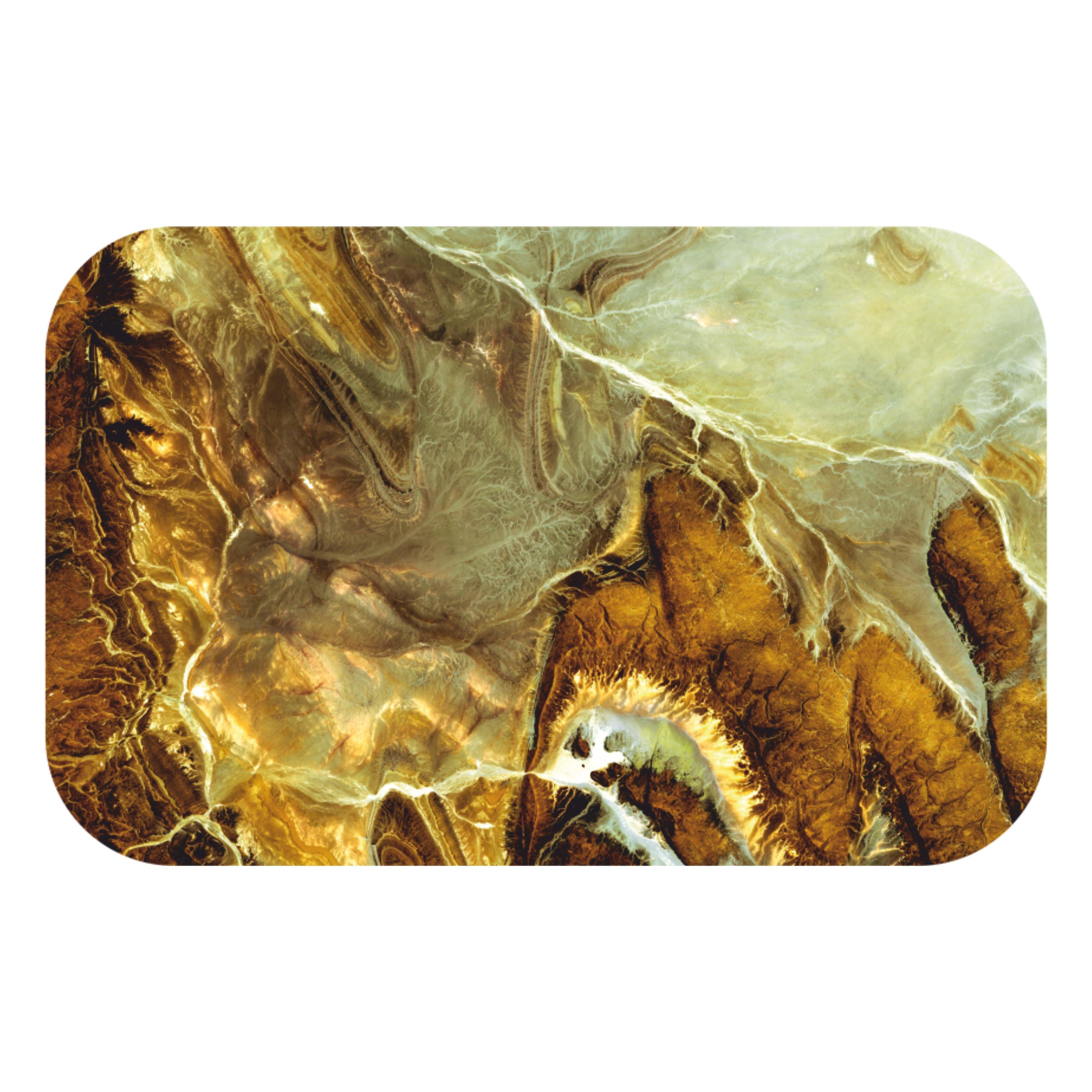Столешница из стекла с рисунком СО-Д-02-7