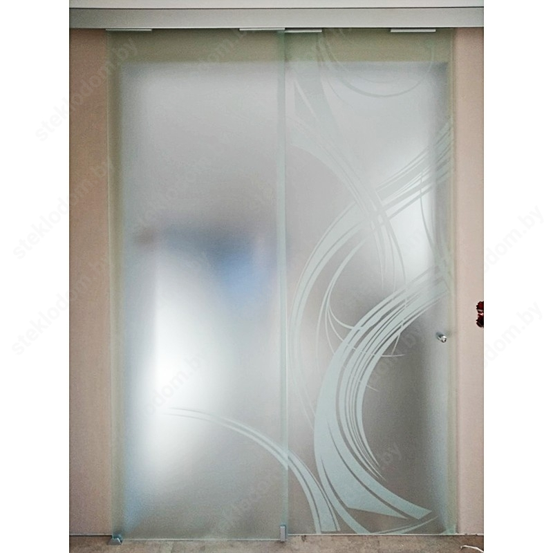 Откатные двери SL-16