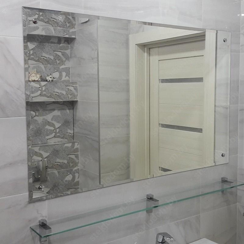 Зеркала в ванную фото