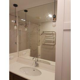 Зеркало с полировкой BM-3