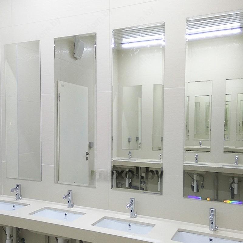 Зеркало с фацетом BM-7