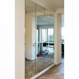 Зеркальная плитка МТ-1