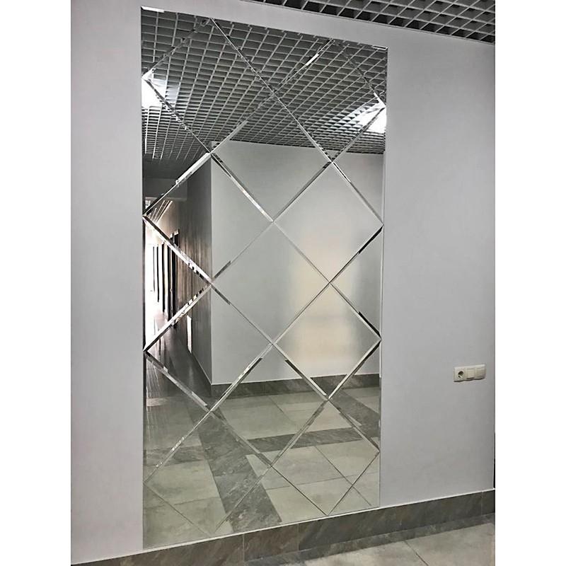 Зеркальная плитка МТ-12