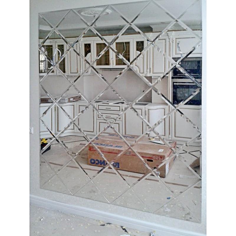 Зеркальная плитка МТ-14