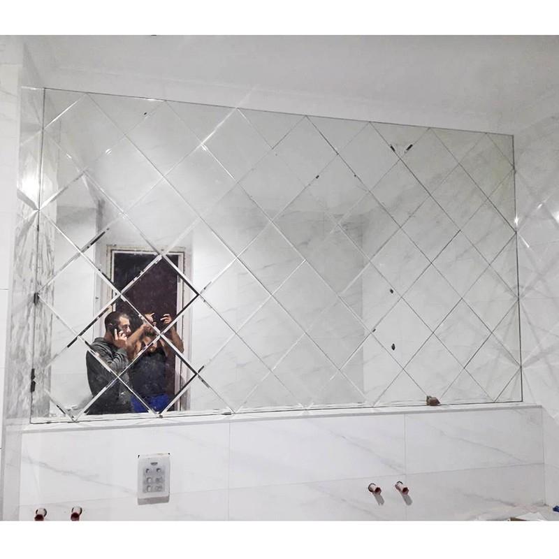 Зеркальная плитка МТ-16