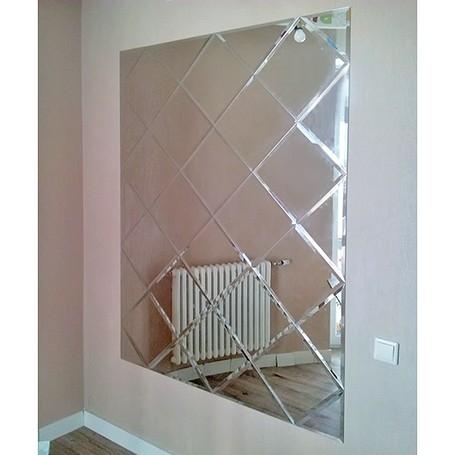 Зеркальная плитка МТ-19