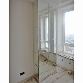 Зеркальная плитка МТ-8