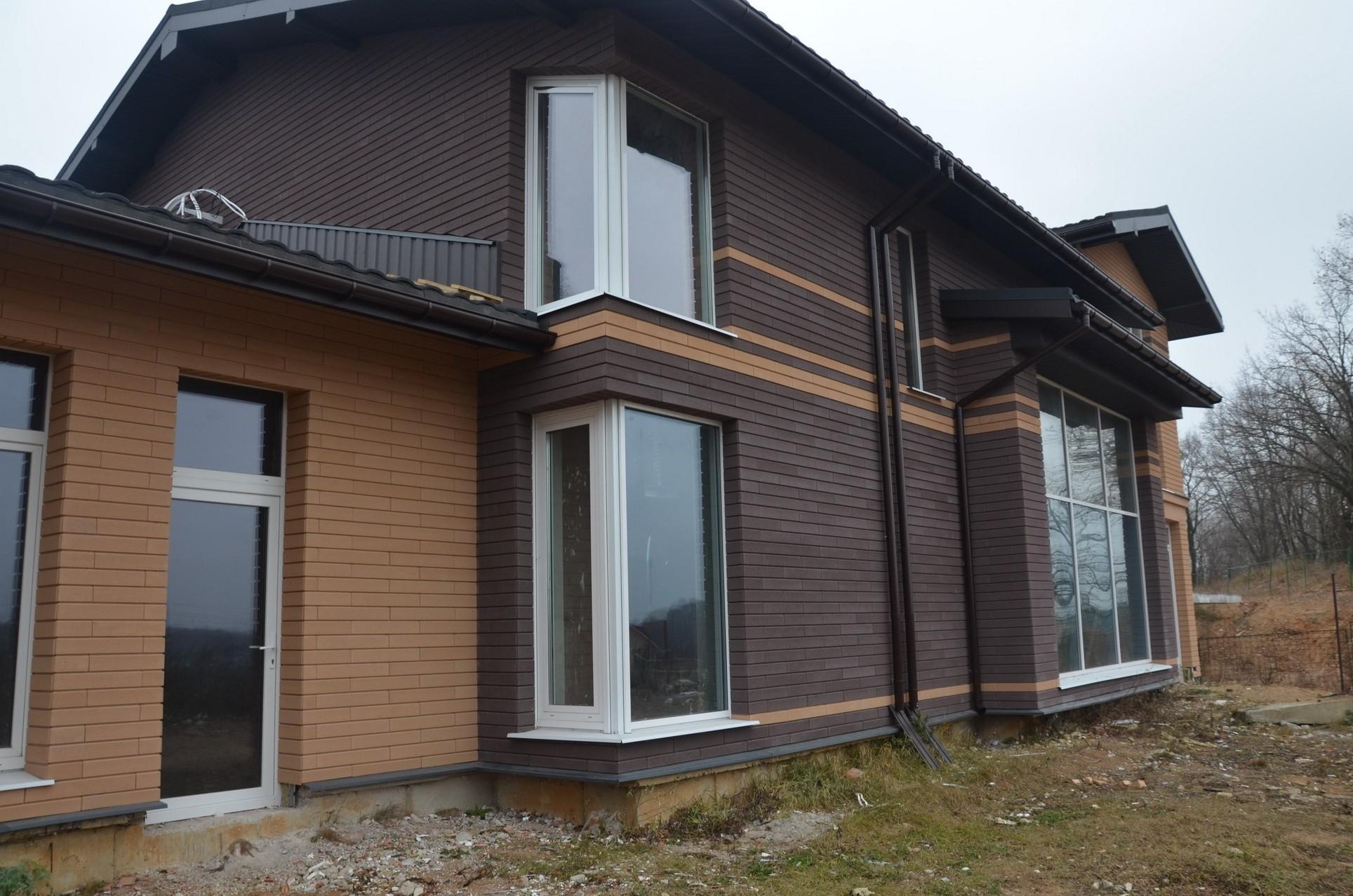 Дом в Тарасово фото
