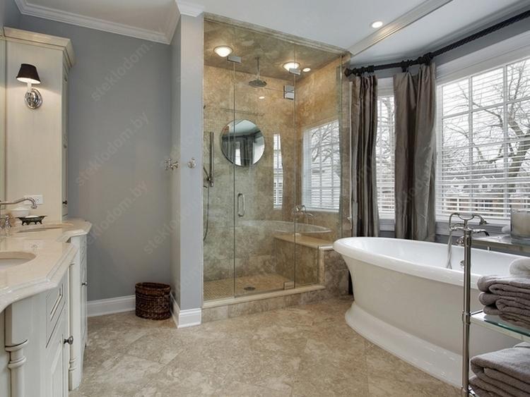 Что выбрать – ванну или душевую кабину? фото