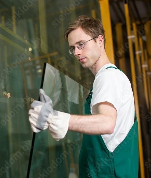 Сборщик, стекольщик фото
